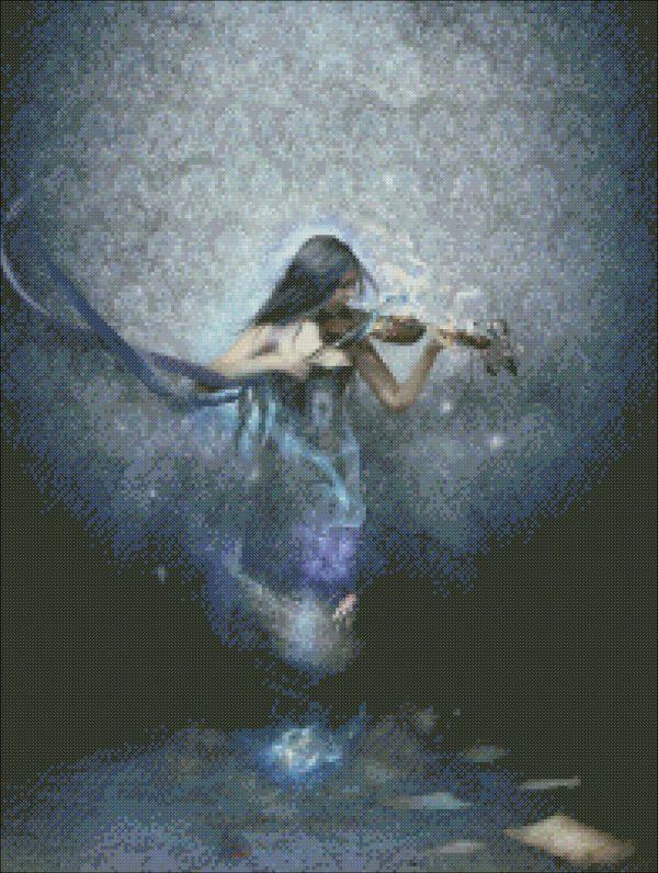 Mini Muse of Music