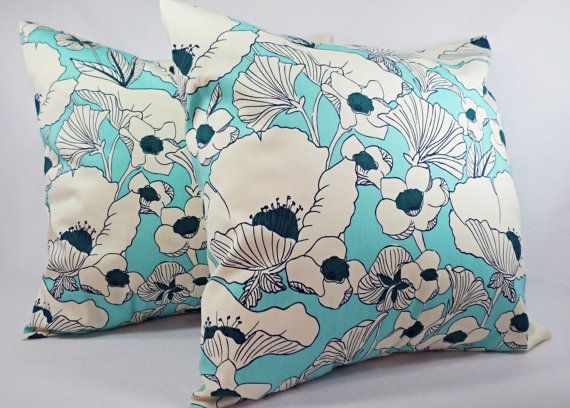 Navy And Teal Throw Pillows: 85 Best New Room:: Bedding & Cozy Images On Pinterest