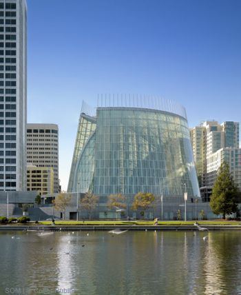 Cathedral of Christ the Light, Oakland CA