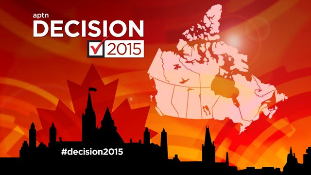 First Nation in Ontario, Manitoba and Alberta reporting ballots running out