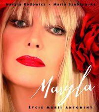 Maryla Rodowicz to jedna z najpopularniejszych polskich piosenkarek muzyki pop, pop-rock i folk rock. W rozmowie z Marią Szabłowską opowiada o swojej miłości i przyjaźni, wspomina swoją mamę, męża, syna, muzyków, fanów, autorów jej kostiumów czy fryzur oraz ubarwia to zabawnymi anegdotami. http://www.dom-ksiazki.pl/muzyka-muzycy-albumy/maryla-zycie-marii-antoniny