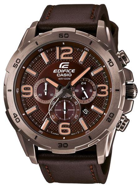 0077da681f1 Relógio CASIO EDIFICE - EFR-538L-5AVUEF