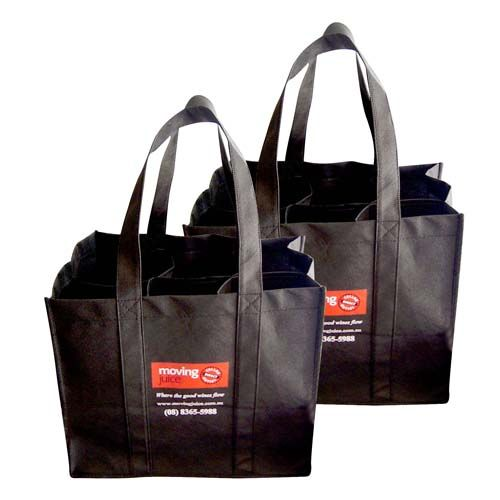 China Non Woven Bag Custom, Non Woven Recyclable Bags, Exhibition Tote Bags Manufacturers