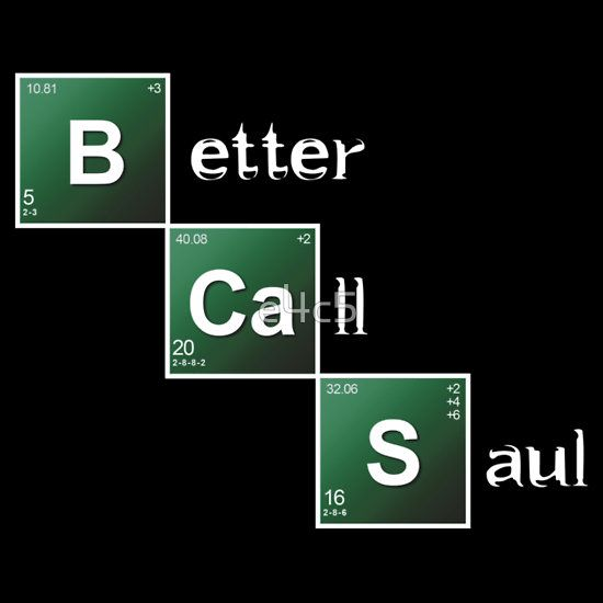 BrBa Better Call Saul #breakingbad #allbadthingsmustcometoanend