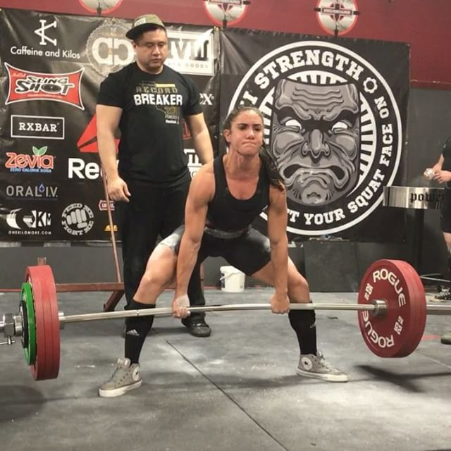 The Inside Track On Powerlifting Tactics: 25+ Best Ideas About Powerlifting Records On Pinterest