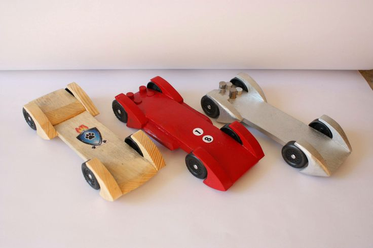 Our 2014 Pinewood Derby cars #cubcontest!