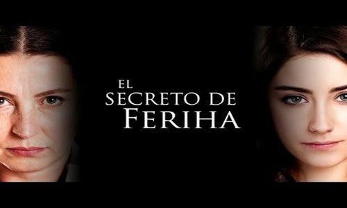 Ver El secreto de Feriha capítulos completos