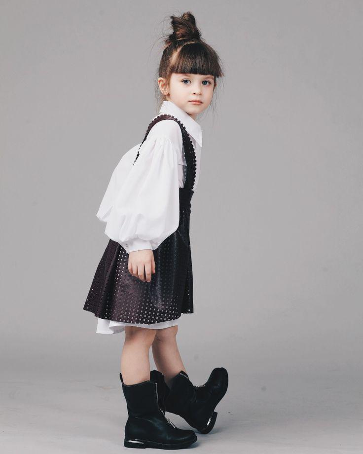 Girls wear by IVanskayaVIberg. Made in Russia. Одежда для девочек. Платье. Dress. Детская одежда. Сарафан для девочки. Girls sundress.