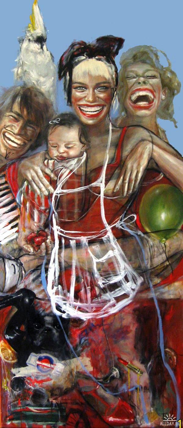 Artworks by Esther Erlich