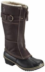 Sorel Winter Fancy Tall II Women's Boots