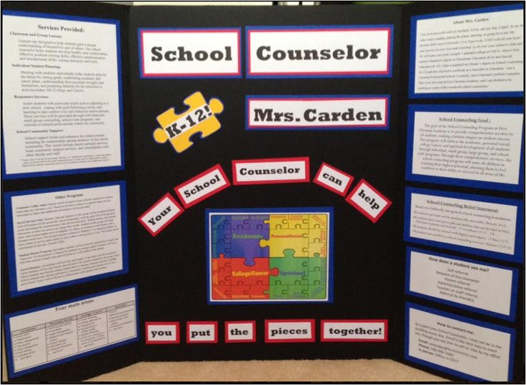 The Inspired Counselor: Open House   Meet the School ...