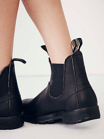 Blundstone Boot $155