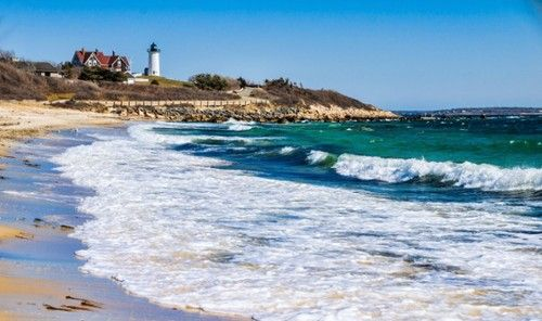 Best East Coast Vacations - Falmouth, MA