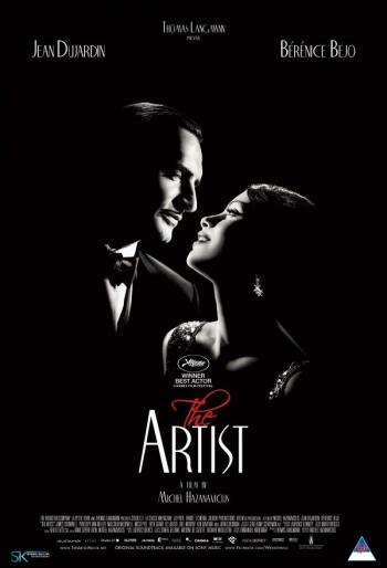 The Artist, Meilleur Film 2011 aux Critics' Choice Movie Awards.