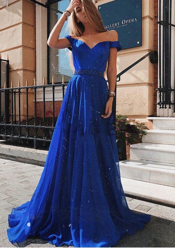 20++ Royal blue formal dresses ideas ideas in 2021