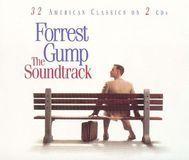 Forrest Gump [Original Soundtrack] [LP] - Vinyl