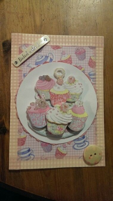 Cupcake boutique by dovecraft