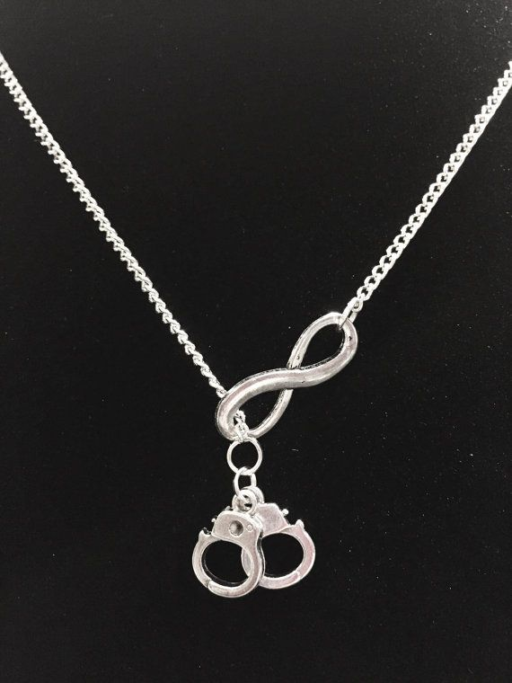 Hey, I found this really awesome Etsy listing at https://www.etsy.com/listing/206741194/infinity-handcuff-best-friends-partners