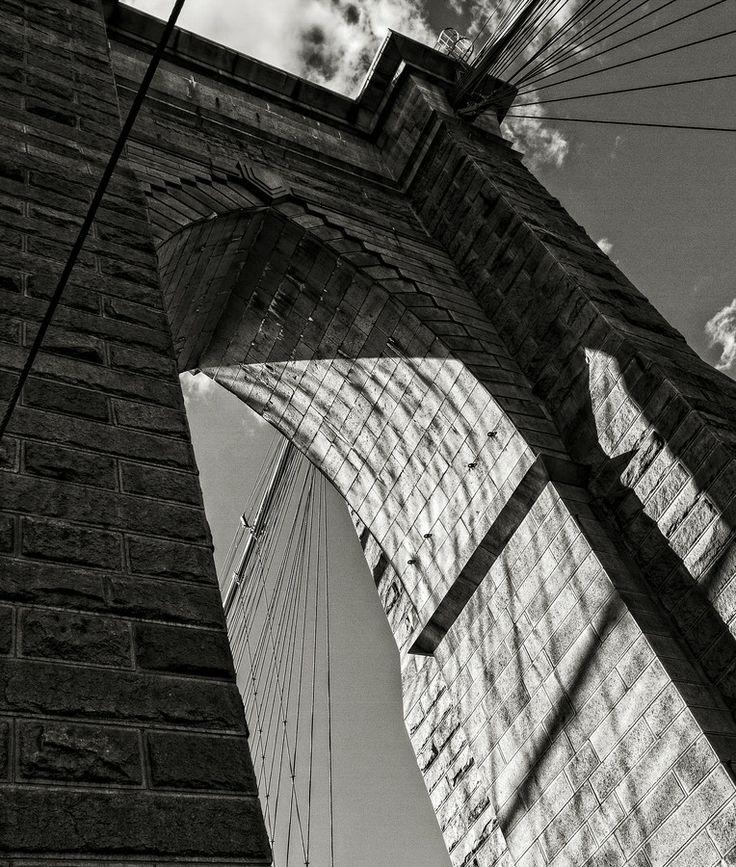 Brooklyn Bridge by Jonas Arnell on 500px
