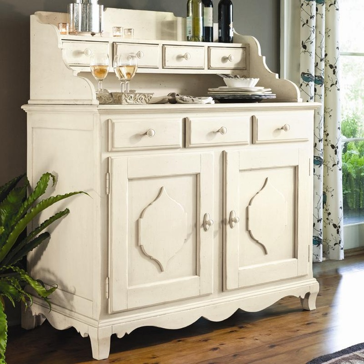 13 best French Laundry Style images on Pinterest : b66e39ef544bf36399e2b94bffc69c49 bar hutch kitchen hutch from www.pinterest.com size 736 x 736 jpeg 167kB
