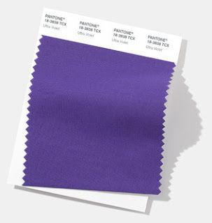 Daniele: PANTONE Ultra Violet culoarea anului 2018 https://daniela-florentina.blogspot.ro/2017/12/pantone-ultra-violet-culoarea-anului.html