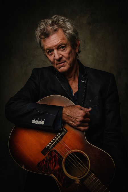 Rodney Crowell's highly anticipated new album Close Ties is out today via New West Records and is available now digitally, on compact disc, and LP Here. The 10-song set is the multi-Grammy Award winning troubadour's [...]