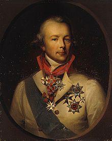 Order of Saint Lazarus - Wikipedia, the free encyclopedia