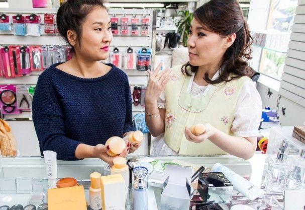 Cosméticos coreanos: o boom do beauté asiático ao seu alcance