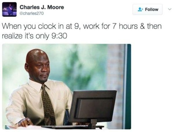 27 Memes Co-Workers Will Know Are True - killertrend