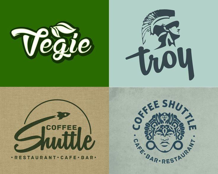 Unique Logo Design by sgcanturk - 79651
