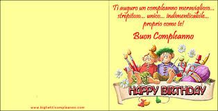 Top Picture Auguri Compleanno Free Download And Best Picture From