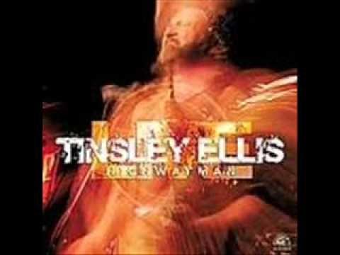 Tinsley Ellis  -  Freeway Soul.wmv