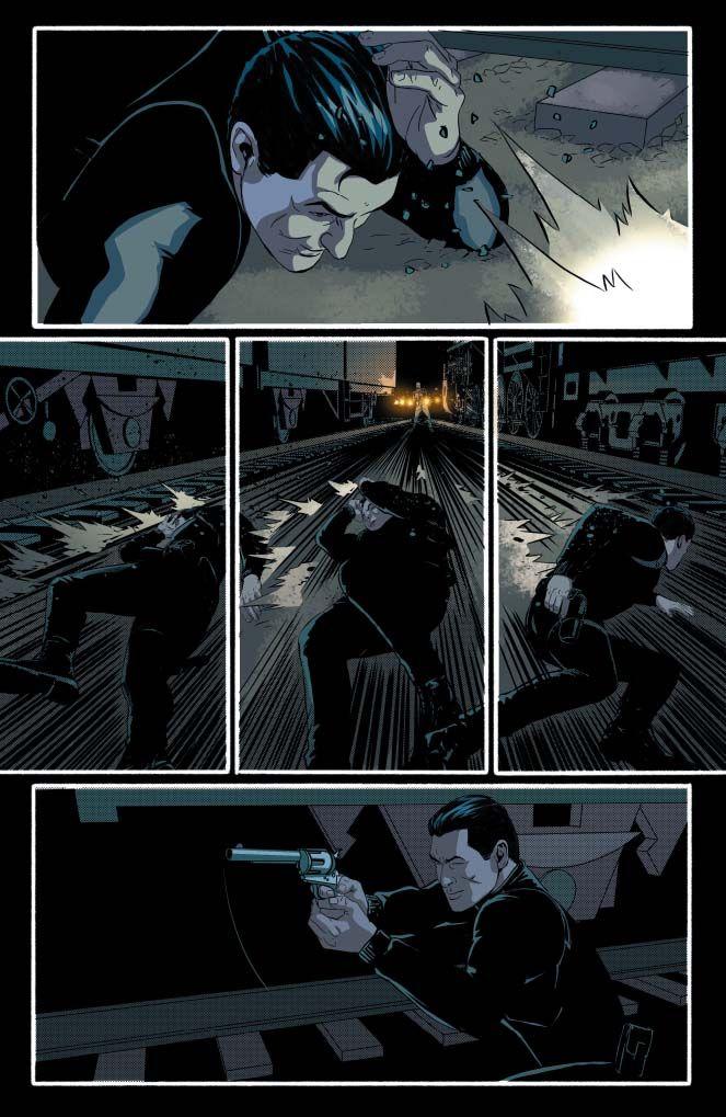 Dynamite® James Bond #10