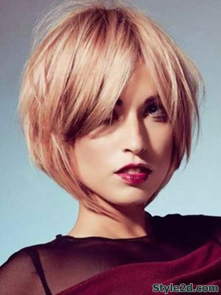 is short hair in style for fall 2014 25 best ideas about hair bangs on 4651 | b66e9eeb6196c4d1bbace89ce8b341bc fall hairstyles layered bob hairstyles