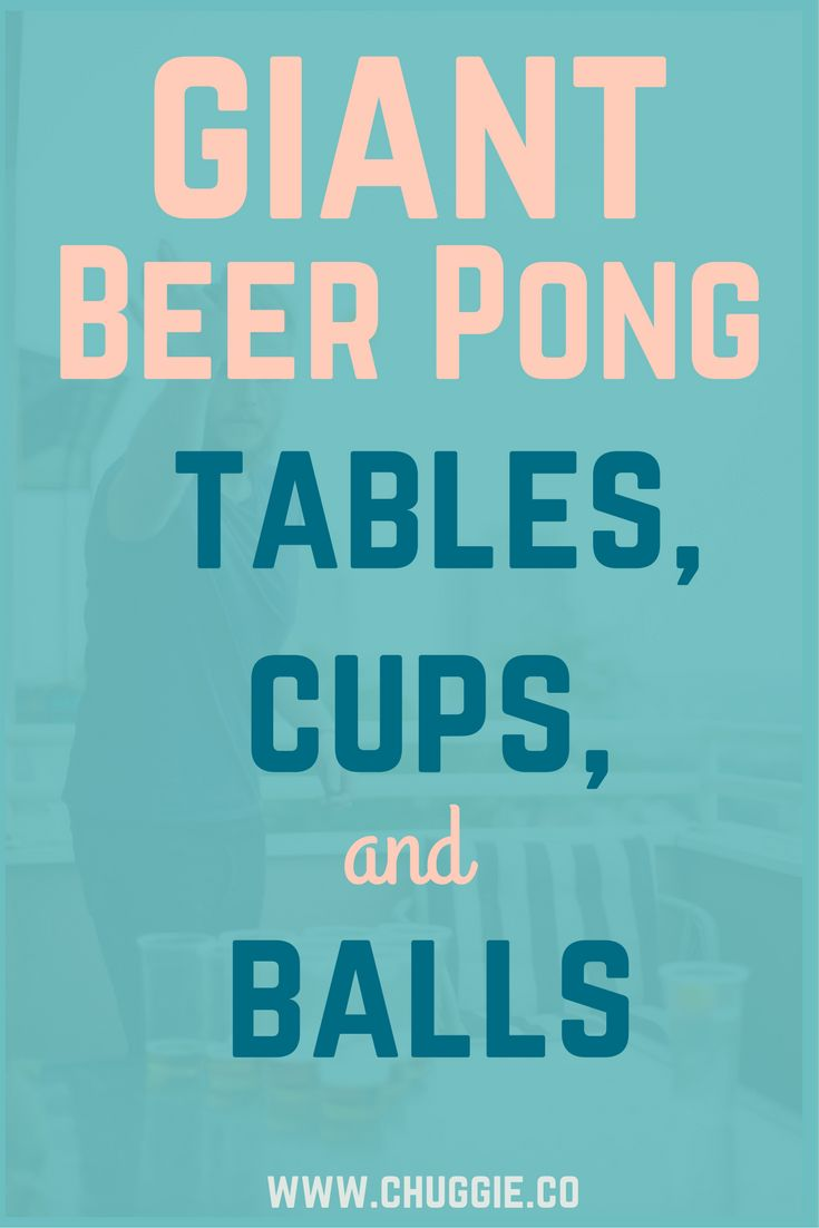 how to prepare and play the popular drinking game beer pong 10 uncommon drinking games you need to play this new year's eve #drinking games if beer pong is your go to drinking game it's best that you play this game with someone who already has.