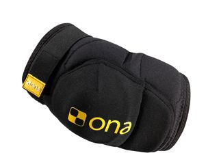 ONA elbow pads at UberPolo - the ultimate protection and comfort. £135. http://www.uberpolo.com/elbow-pads/