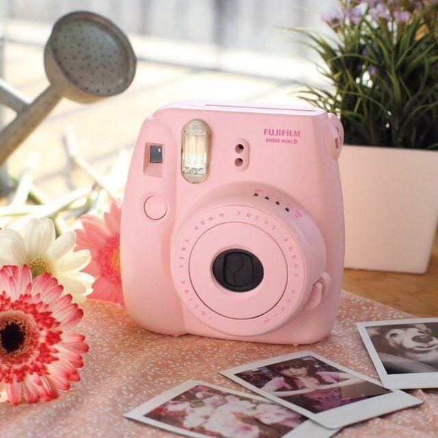 Fujifilm Instax 8 Mini Camera