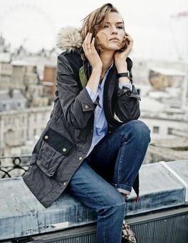 Shop Winter 2015 Women's Coats & Jackets at Boden USA   Boden
