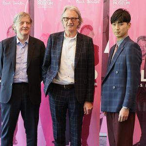 ポール・スミスの「全てをさらけ出した」大展覧会が京都で開幕