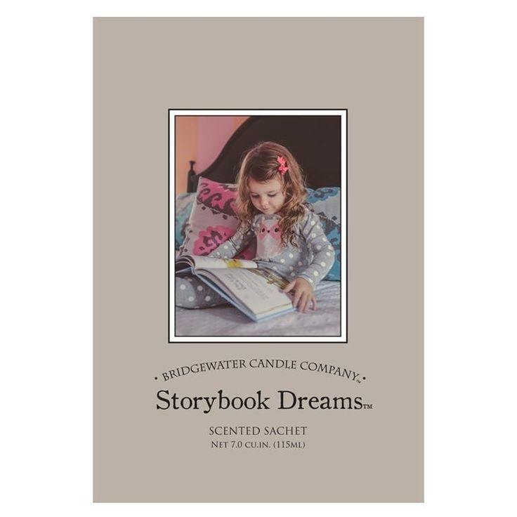 Bridgewater Candle Geurzakje Storybook Dreams