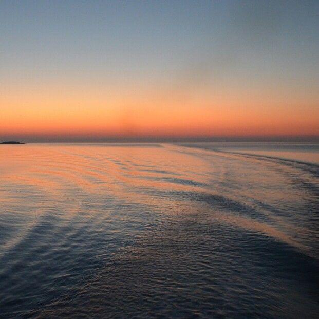 Sea...travel..