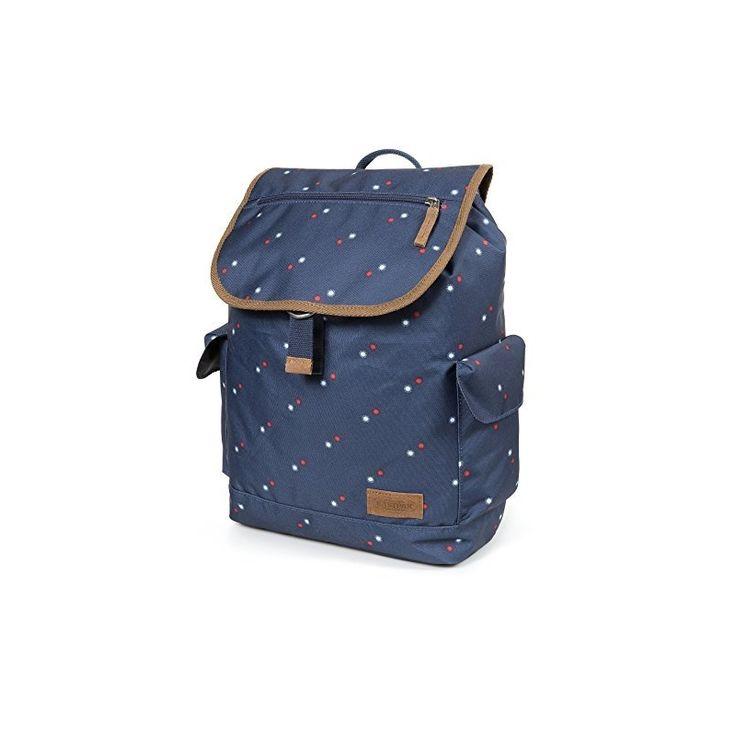 EK58B45L Eastpak OWEN DISTINCT DOTS - EASTPAK ISKOLATÁSKA - Táska webáruház - bőrönd, hátizsák, iskolatáska, laptoptáska