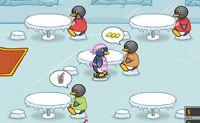 Penguin Diner is hartstikke leuk, dus speel het!