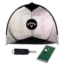 callaway golf net instructions