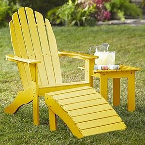 I love these - and could easily spraypaint to change out the color.