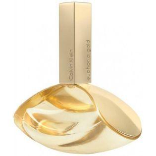 Calvin Klein Euphoria Gold Edp 100 ml - Kadın Parfümü
