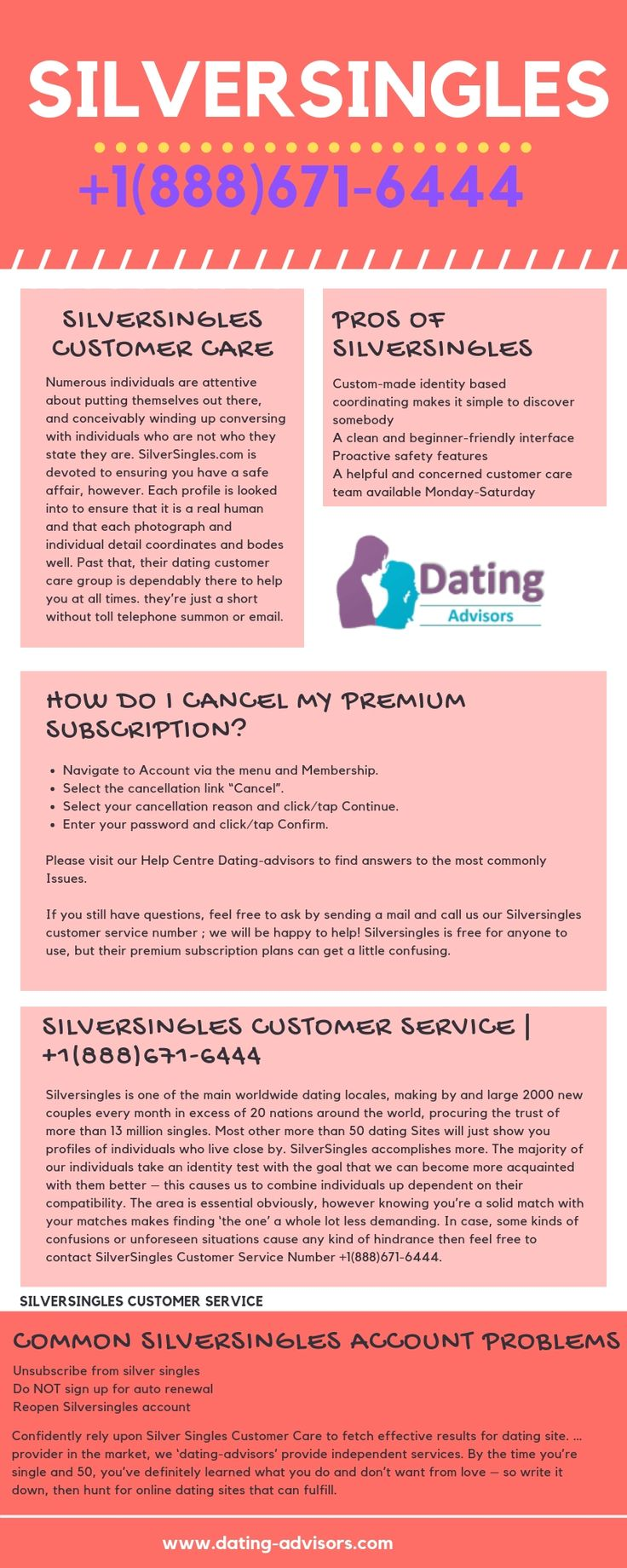dating research