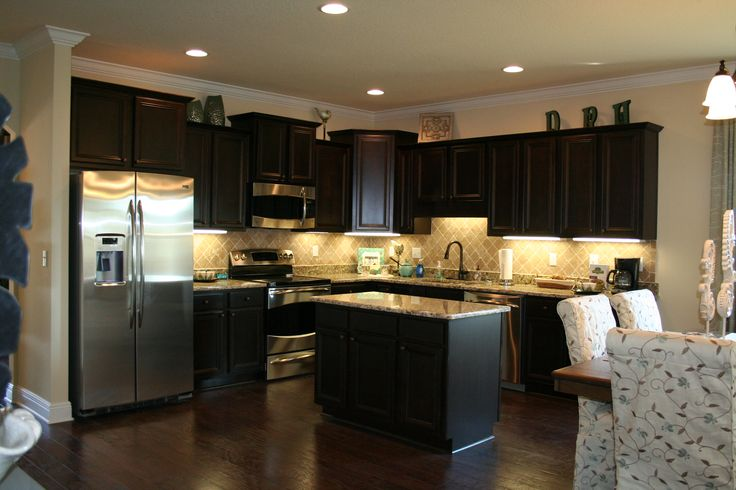 Marvelous The Bailey Floor Plan Kitchen