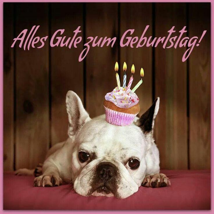 * Geburtstag *