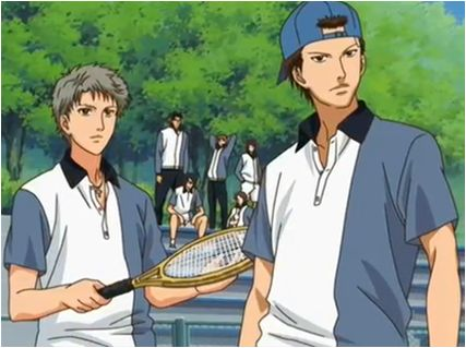 151 Best The Prince Of Tennis Images On Pinterest